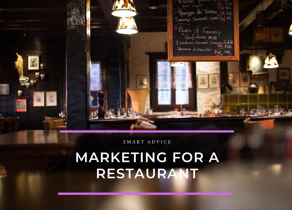 SMM для ресторану: як просувати ресторан у Facebook та Instagram
